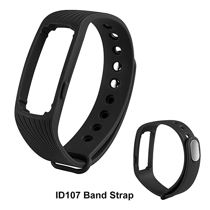 Amazon.com: iSTYLE Heart Rate Monitor Wireless Fitness ...