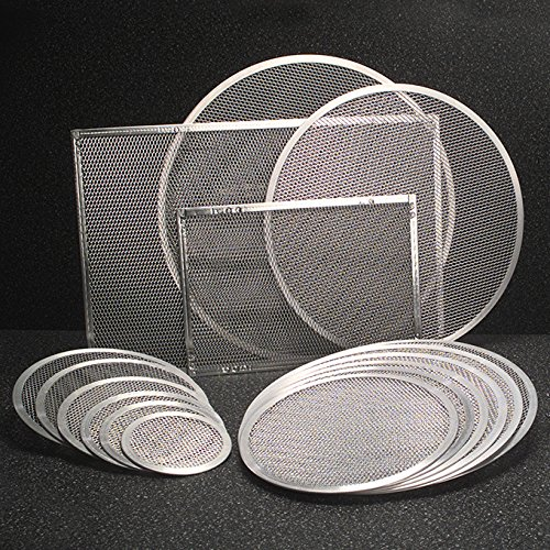 American Metalcraft 18744 Aluminum Pizza Screen