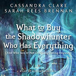 What to Buy the Shadowhunter Who Has Everything (And You're Not Officially Dating Anyway)