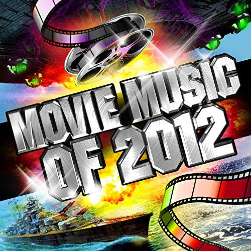 Movie Music of 2012