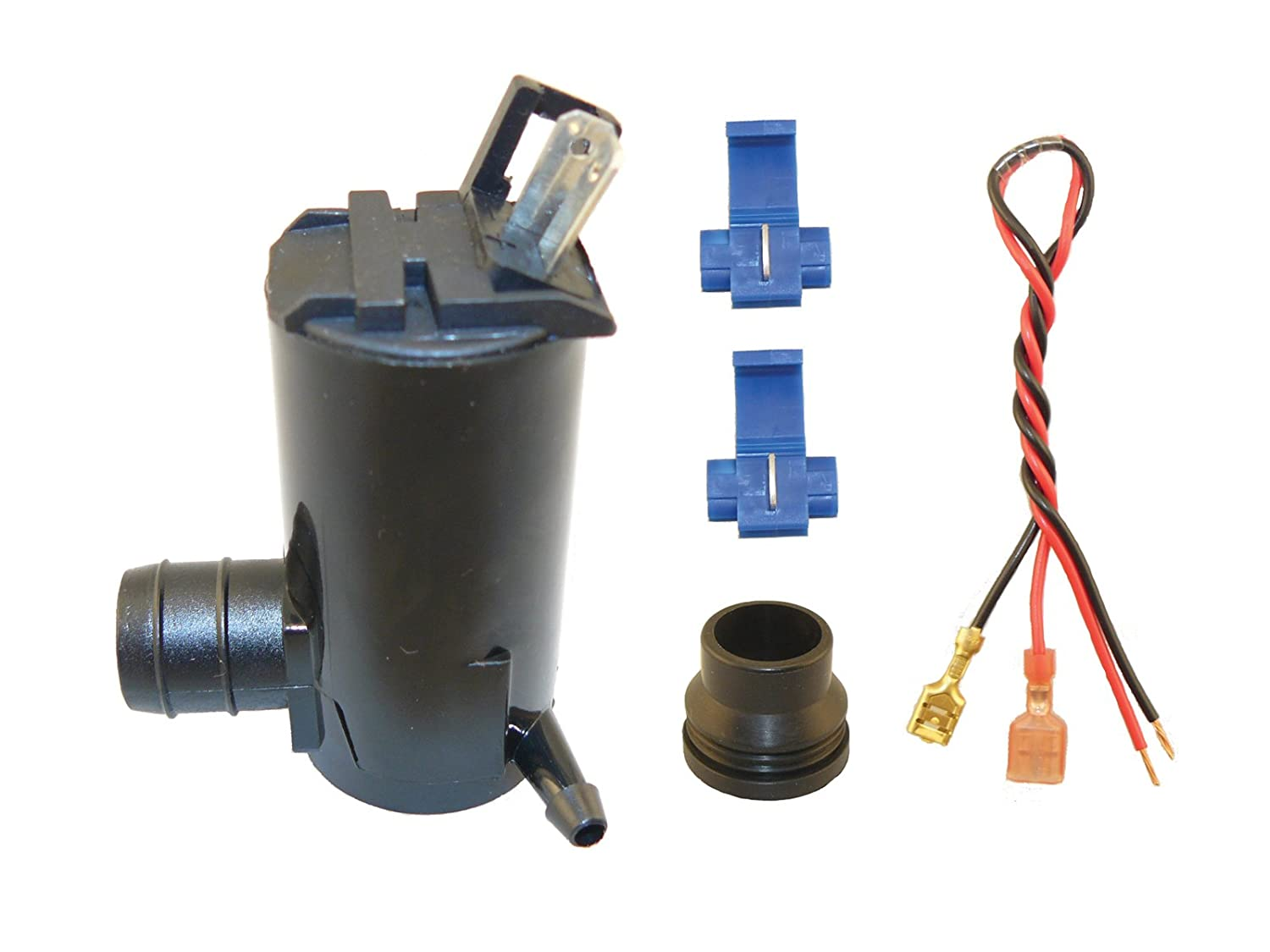 ACI 172870 Windshield Washer Pump