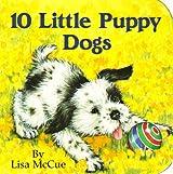 10 Little Puppy Dogs