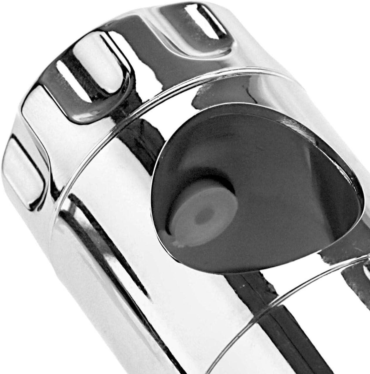 Gleiter Schieber Brausehalter Stangengleiter Duschkopfhalterung Dusche Halter