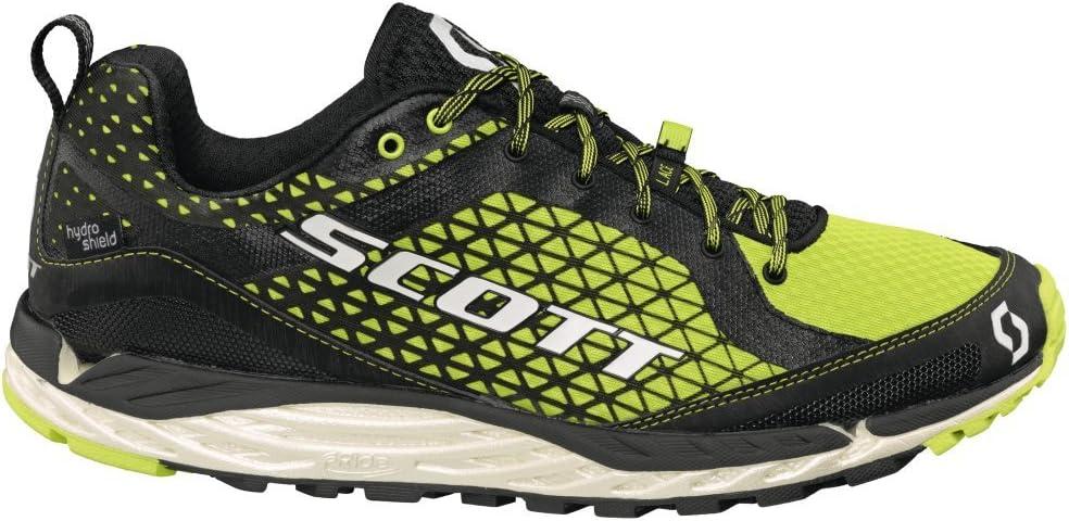 Scott running Zapatilla t2 kinabalu hs: Amazon.es: Deportes y aire ...