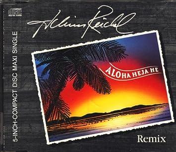 Achim reichel aloha