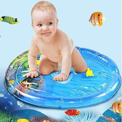 ZTXY Almohadilla para bebés Bebé Jugando colchonetas ...