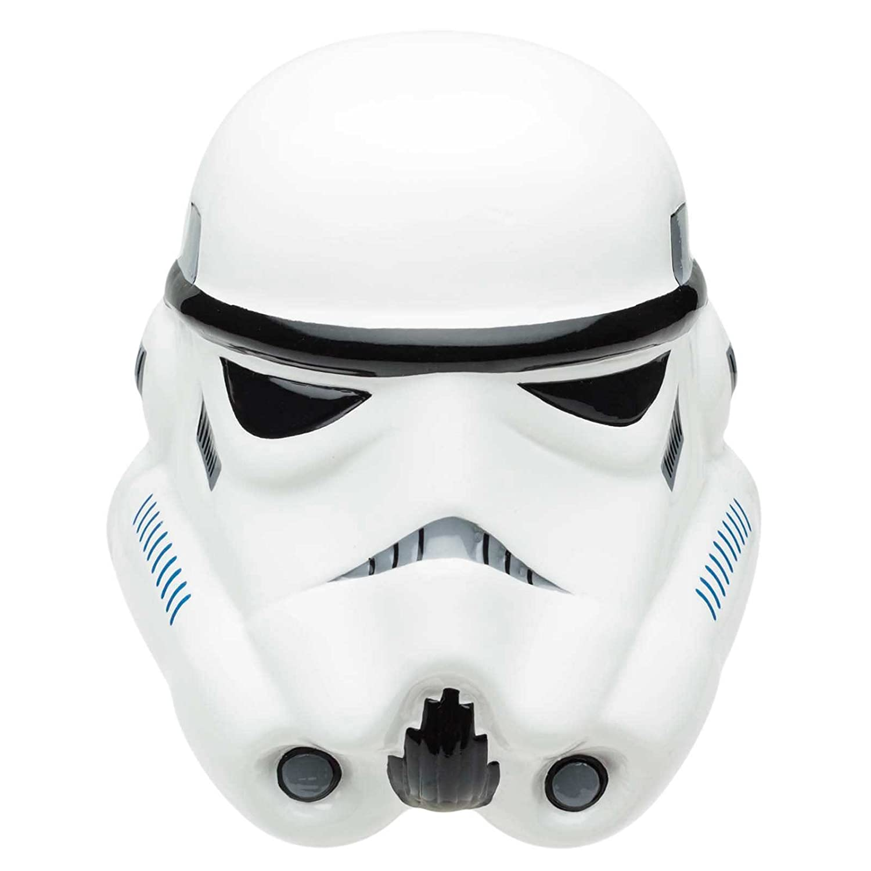 Star Wars Episode 4 Small 3D Stormtrooper Money Bank