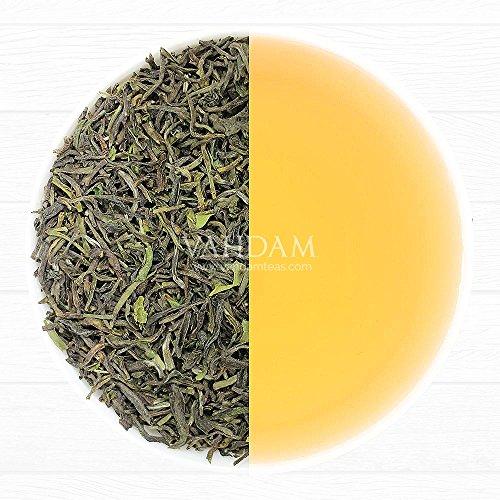 2018 First Flush Darjeeling Tea From the Iconic Castleton Te