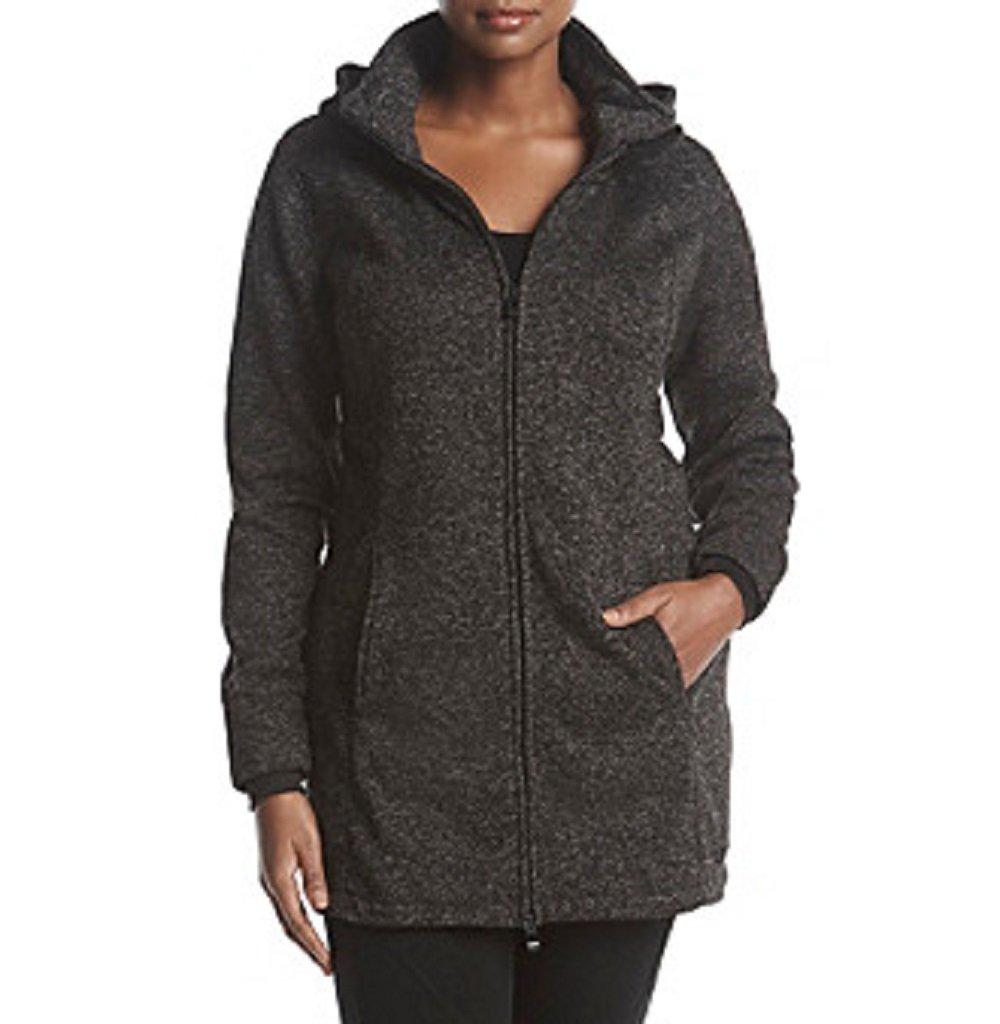 Calvin Klein Performance Plus Size Walker Jacket (1X)