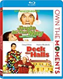 Jingle All Way / Deck the Halls Double Feature Blu-ray