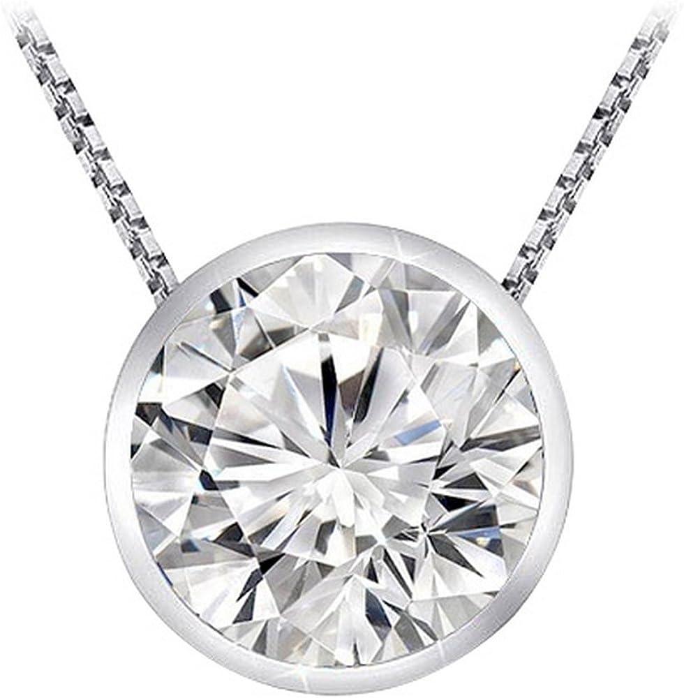 0.45 Carat Round Diamond...