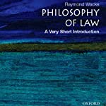 Philosophy of Law: A Very Short Introduction | Raymond Wacks