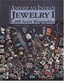 American Indian Jewelry I, Gregory Schaaf, 0966694872