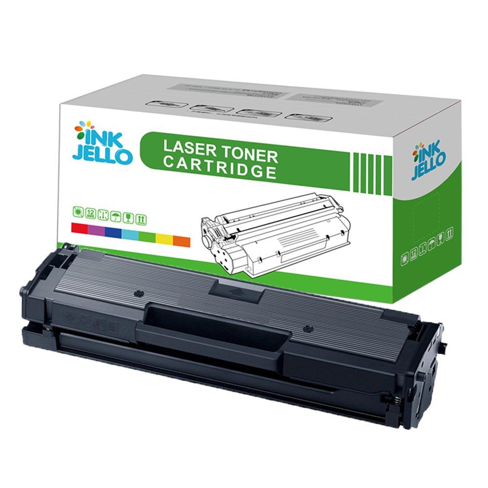 InkJello Compatible Toner Cartucho Reemplazo por Samsung Xpress SL ...