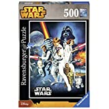 Ravensburger  Star Wars - 500 pc Puzzle