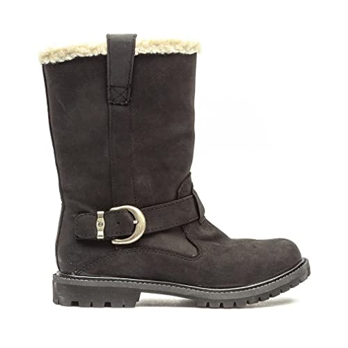 Timberland Nellie Boots Black 3.5 UK