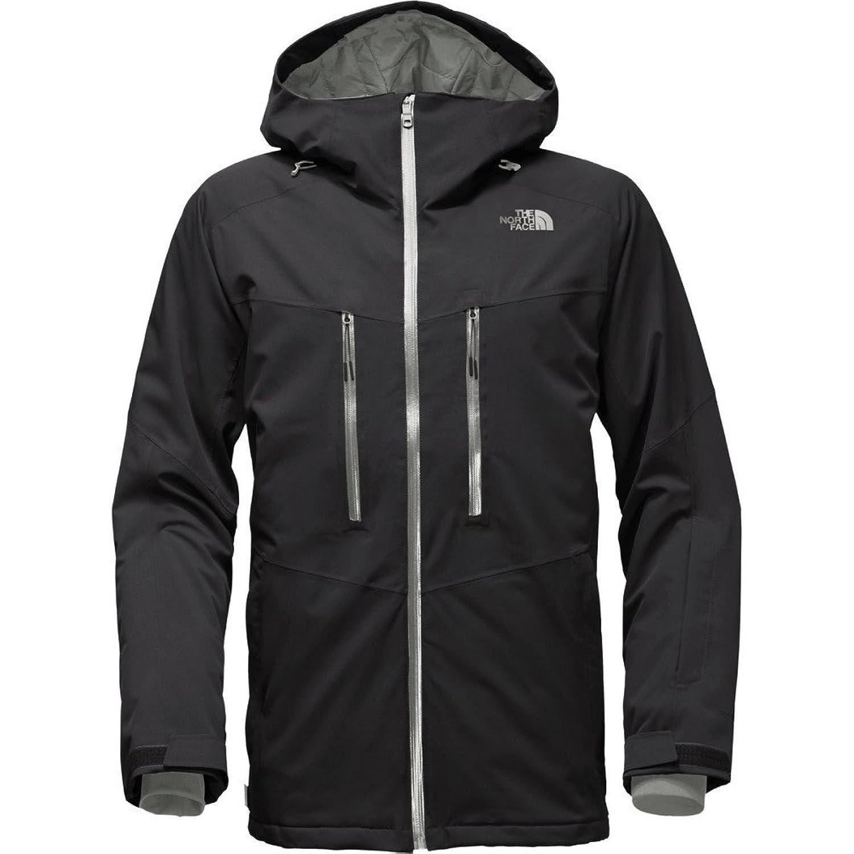 (ザ ノースフェイス) The North Face メンズ スキースノーボード アウター Chakal Hooded Jackets [並行輸入品] B0764D7HQX