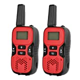 Amazon Price History for:Rechargeable Long Range Walkie Talkies, 2 Way Radios 22 Channel 2 miles (up to 3.7 Miles) Walky Talky Interphone for Outdoor Adventures Hunting Camping Hiking