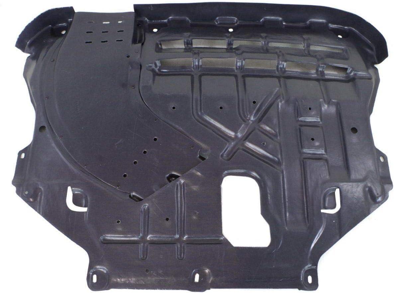 Parts N Go 2013-2018 Escape Engine Under Cover Splash Guard 15-18 MKC EJ7Z6P013A FO1228125