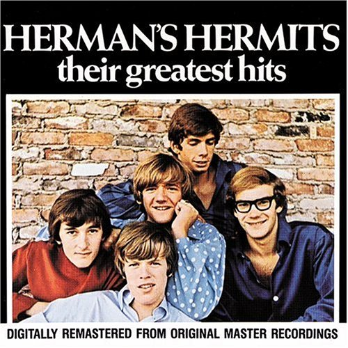 Herman's Hermits - Their Greatest Hits by HERMAN'S HERMITS