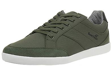 Boxfresh Creeland TRH RIP NYLSDE Herren Sneaker Schuhe