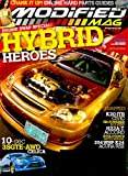 Modified Magazine