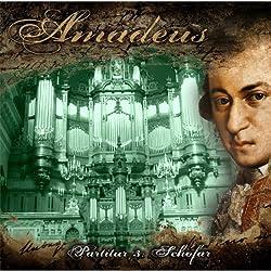 Schofar (Amadeus - Partitur 3)