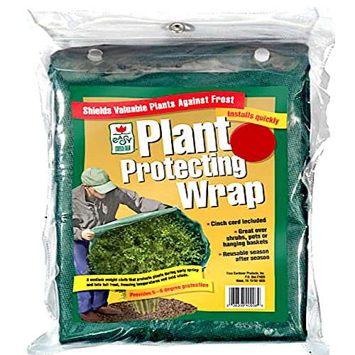 easy-gardener-plant-protection-medium-reusable-frost-blanket-wrap-with-cinch-cord-diameter-6-feet