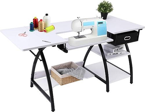 Editors' Choice: BAHOM 2 Modern Office Desk
