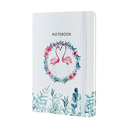 VEESUN A5 Libreta Bonitas Cuaderno Vintage Diario de Viaje Bloc de Notas Notebook Bullet Journal Agenda con cierre elástico, marcador, 192 páginas ...