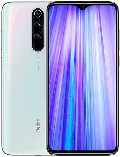 Amazon.com: REDMI Note8 Pro 6+128Gb White EU: Electronics