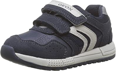 inquilino completar Compasión  Geox B Alben Boy A, Zapatillas Bebé-Niños: Amazon.es: Zapatos y complementos