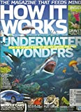 HOW IT WORKS, NO.38 THE MAGAZINE THAT FEEDS MINDS (SCIENCE * TECHNOLOGY * SPACE