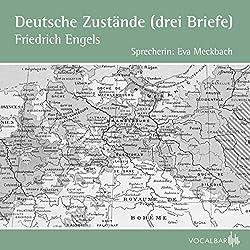 Deutsche Zustände (Drei Briefe)