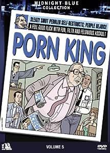 Midnight Blue V5 Porn King