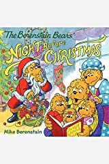 The Berenstain Bears' Night Before Christmas Kindle Edition