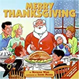 Merry Thanksgiving, Natasha Wing, 0060741112