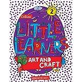 Collins Little Learners - Art & Craft_LKG