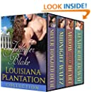 Louisiana Plantation Collection - Boxed Set