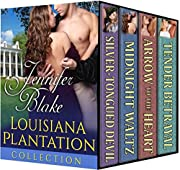 Louisiana Plantation Collection - Boxed Set