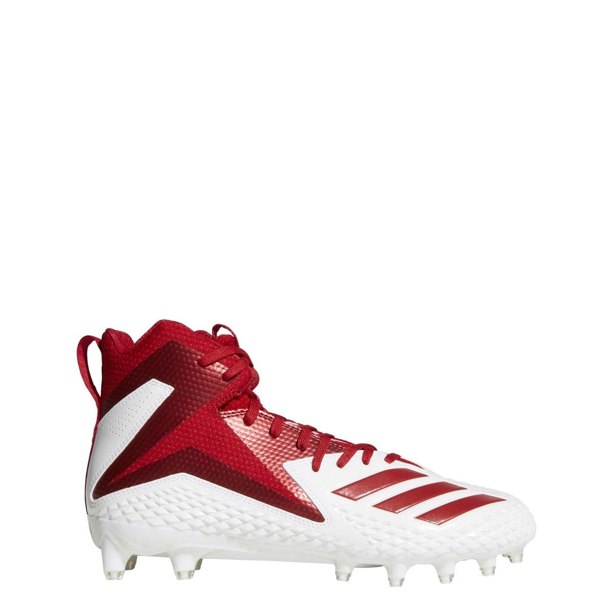 adidas Men's Freak X Carbon Mid Football Shoe DB0144