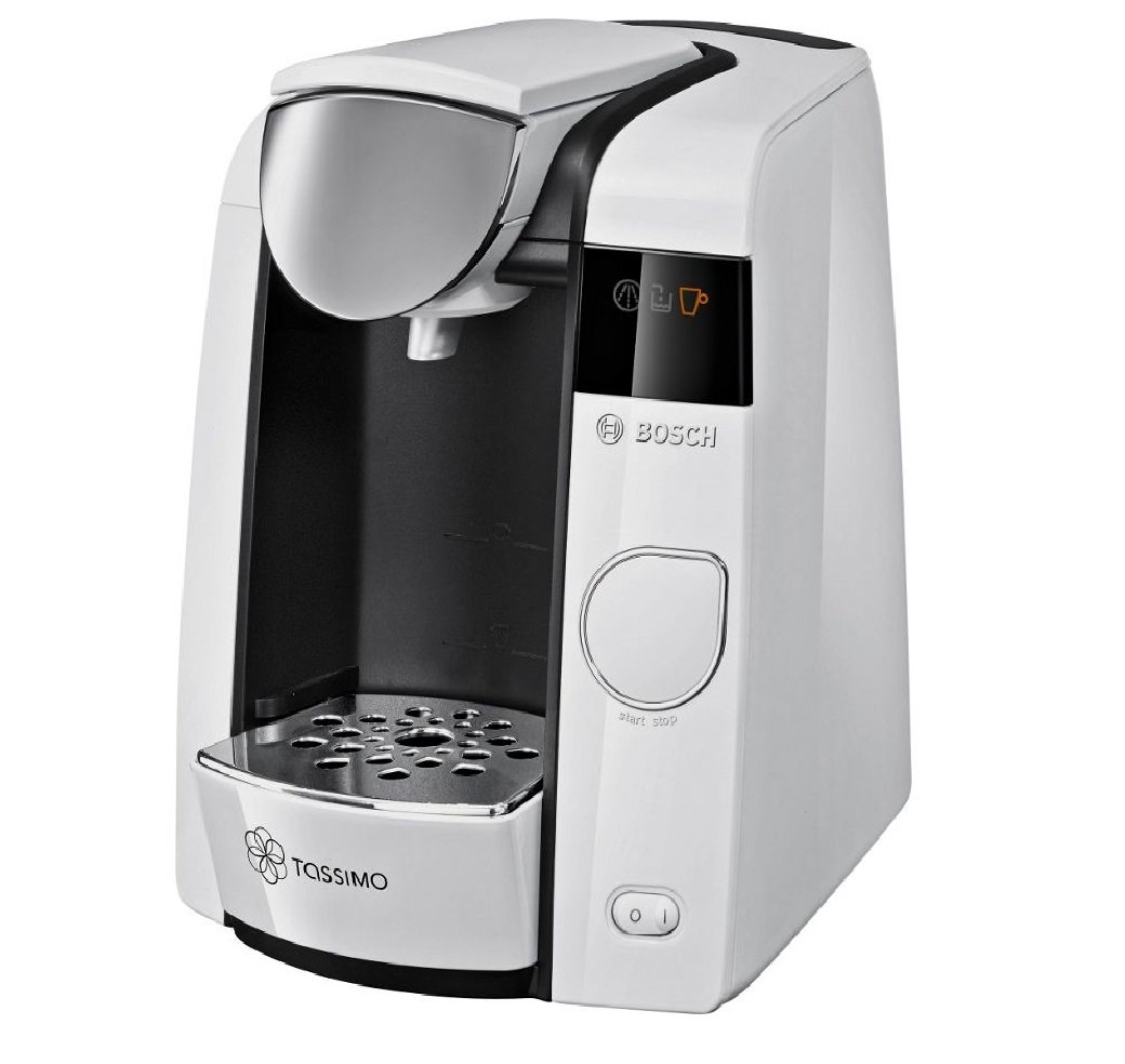 Amazon.com: Tassimo by Bosch T45 Joy Cafetera eléctrica ...