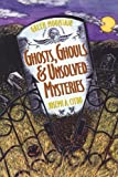 Green Mountain Ghosts, Ghouls and Unsolved Mysteries, Joseph A. Citro, 1881527506