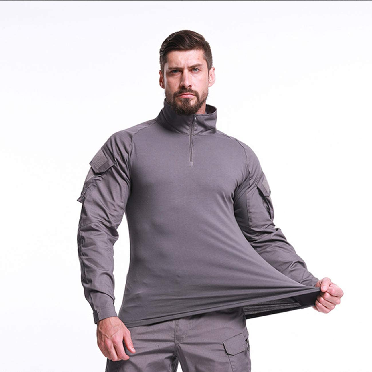 Military Ba Tactical Military Combat Long Sleeve
