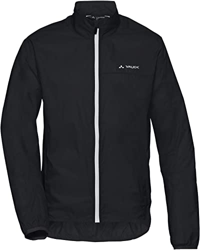 Vaude Herren Jacke Mens Air Jacket III S Schwarz Uni