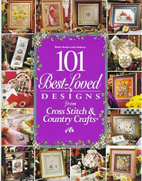 You pic Flat fee shipping! Vintage Cross Stitch /& Country Crafts Magazines