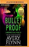 Bullet Proof: A MacKenzie Family Novella