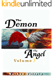 The Demon and the Angel: Volume 3