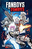 Fanboys vs Zombies Vol. 4 by Shane Houghton (15-May-2014) Paperback