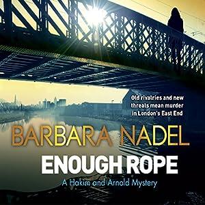 Enough Rope Audiobook